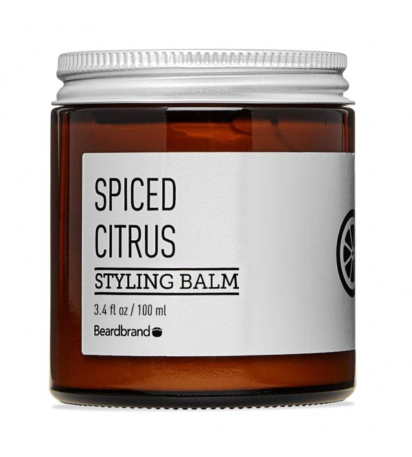 BEARDBRAND STYLING BALM - SPICED CITRUS