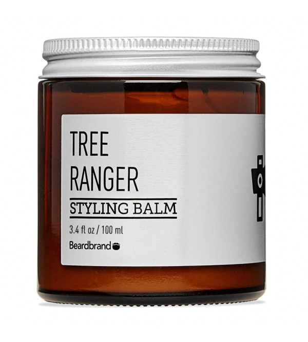 BEARDBRAND STYLING BALM - TREE RANGER