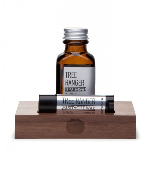 BEARDBRAND MINIMALIST KIT - TREE RANGER
