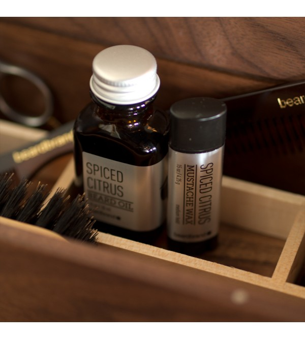 beardbrand beardsman 39 s grooming kit. Black Bedroom Furniture Sets. Home Design Ideas