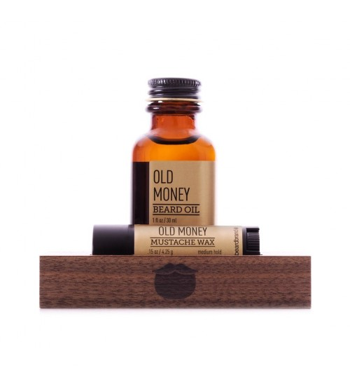 BEARDBRAND MINIMALIST KIT - OLD MONEY