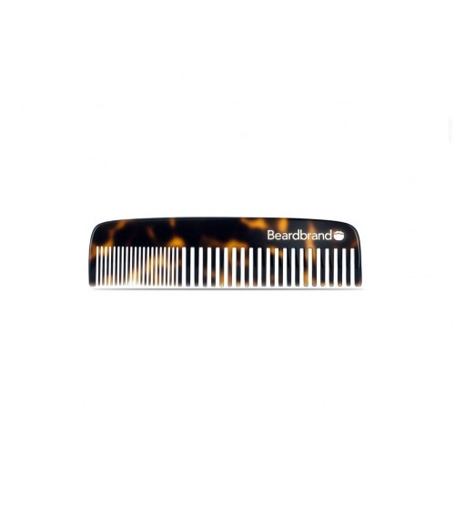 Beardbrand Pocket Beard Comb