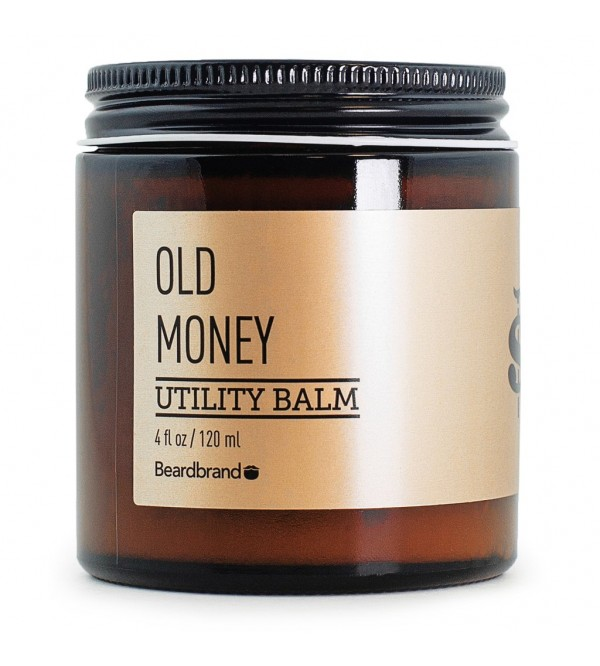 BEARDBRAND UTILITY BALM - OLD MONEY
