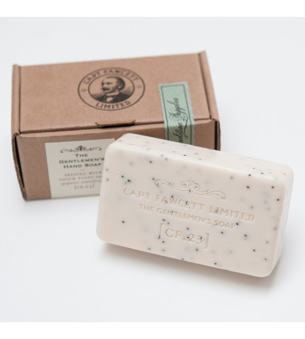 Captain Fawcett - The Gentlemen's Soap