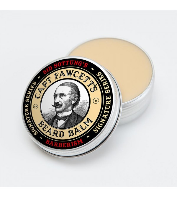 Captain Fawcett - Barberism™ Beard Balm