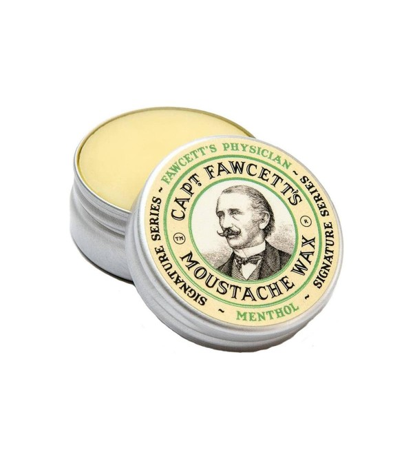 Captain Fawcett - Physician Menthol Moustache Wax