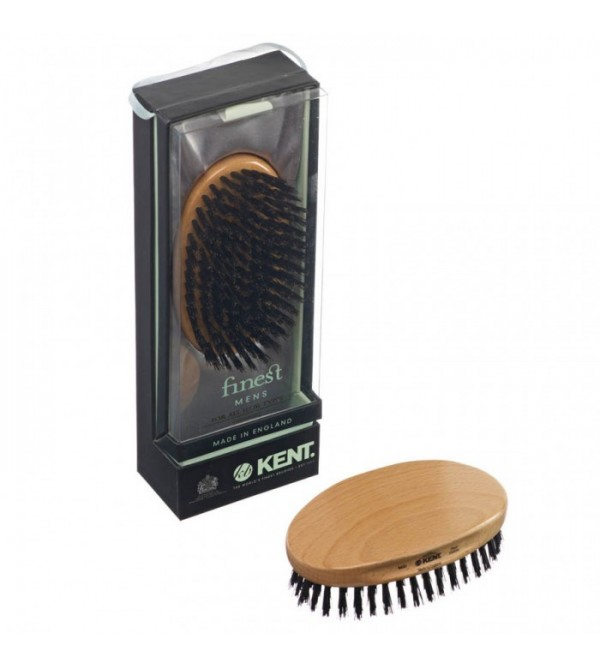 KENT Military Oval Brush - MG2