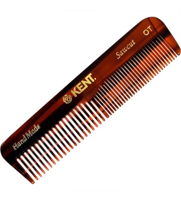 Kent Small Pocket Comb - OT