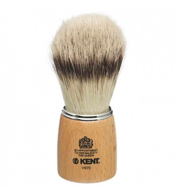 Kent Shaving Brush - VS70