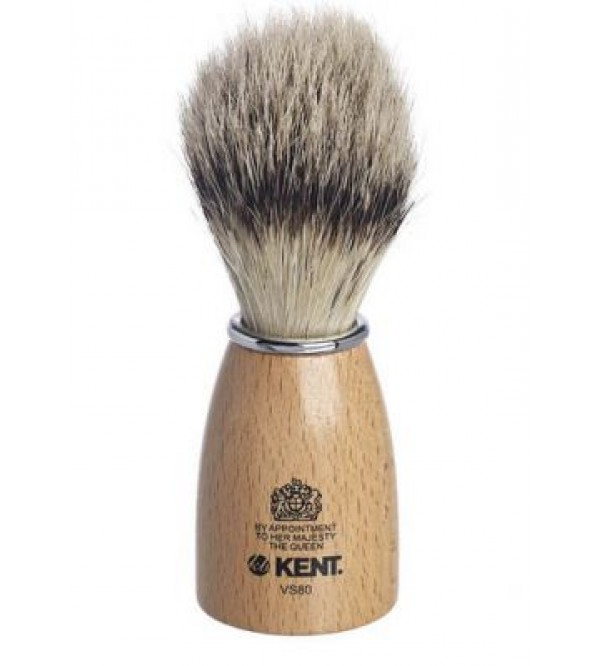 Kent Shaving Brush - VS80