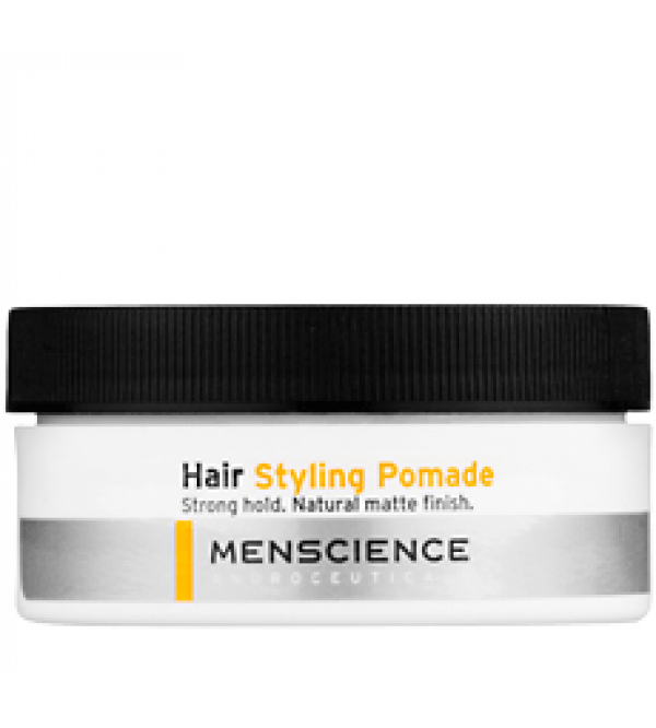 Menscience Hair Styling Pomade - 59ml