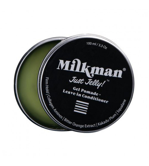 Milkman - Just Jelly Gel Pomade - Leave In Conditioner 100ml