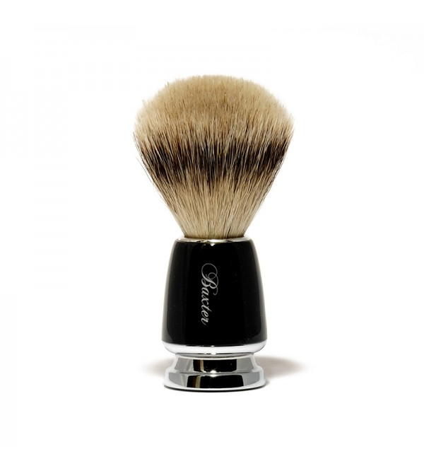 Baxter Badger Hair Shave Brush