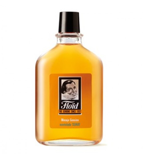 Floid Aftershave Lotion: Suave