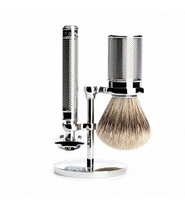 Muhle Traditional Shaving Kit