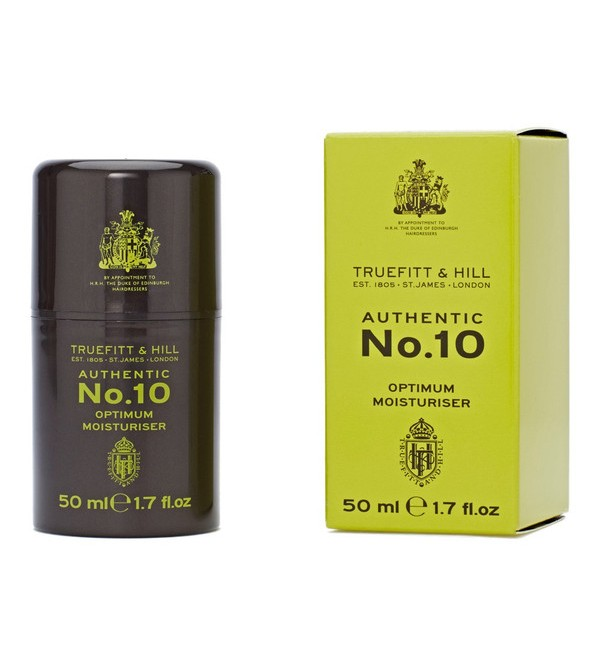 Truefitt & Hill No.10 Optimum Moisturiser