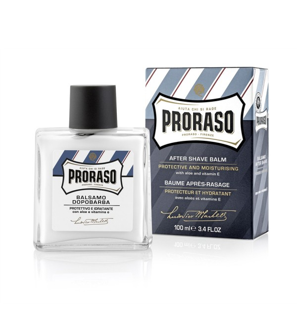 Proraso After Shave Balm with Aloe
